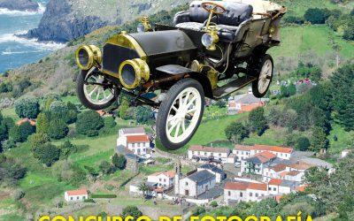 CANCELADO – Concurso fotográfico en el I Rally Santo André de Teixido de coches clásicos