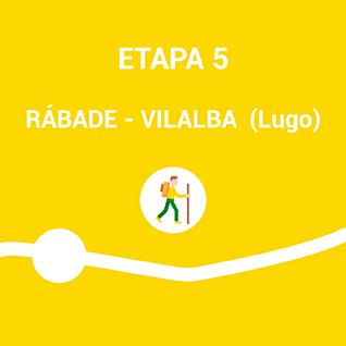 Rábade - Vilalba (Lugo)