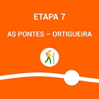 As Pontes - Ortigueira
