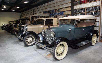 Novas datas do Ralli de vehículos clásicos que remata en Santo André de Teixido