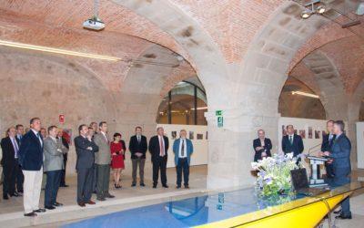 """La Exposición """"La Reserva Voluntaria en España"""""""