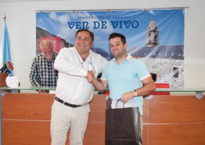 Accésit Isaac Ventoso Leiro - CONCURSO SAT 2017