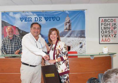 Accésit Paula Ramírez Villanueva - CONCURSO SAT 2017