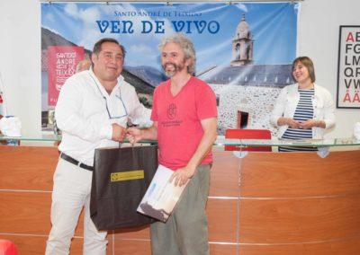 CONCURSO SAT 2017-2º premio Marcos Ferreiro Gómez